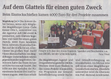 Magdeburger Volksstimme - 13.12.2013