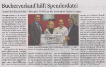 Magdeburger Volksstimme - 3.4.2014