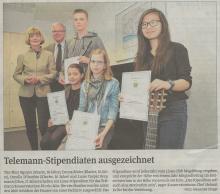Magdeburger Volksstimme - 16.5.2014