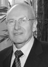 Bild des Mitglieds Prof. Dr.-Ing. Dietrich Ziems