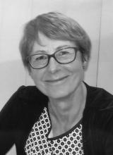 Bild des Mitglieds Dr. med. Gerlinde Weise