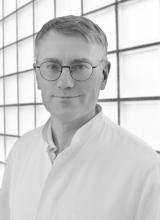 Bild des Mitglieds Dr. med. Ulf Redlich